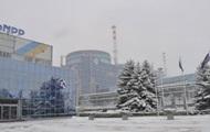 Хмельницкая АЭС отключила оба энергоблока