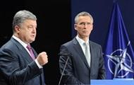 Киев передал ЕС и НАТО предложения по новым санкциям против России
