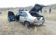 У Миколаївській області фермери і поліція з гонитвою затримали злодіїв