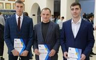 Фонд Бориса Колесникова наградил победителей