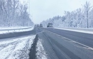 Укравтодор рассказал о ситуации на дорогах страны