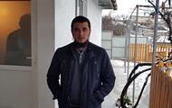 В Симферополе провели обыск в доме крымского татарина