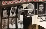 У Хмельницькому затримали злодія, що розбив портрети героїв Небесної сотні