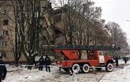 Взрыв газа в жилом доме в Фастове: подробности