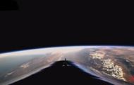 Космоплан Virgin Galactic достиг рекордных высот