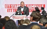 Парламент Швеции во второй раз не смог избрать премьера