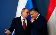 Черная метка: Штаты поставили ультиматум Орбану