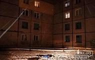 В Кривом Роге мужчина погиб при попытке украсть кабель