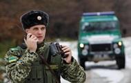 """В Україні відкрито першу справу за """"прорив"""" кордону"""