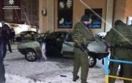 В Тернополе пьяный водитель попал в ДТП, убегая от полиции