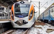 Укрзализныця анонсировала новый поезд через всю страну