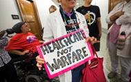 Суд в США отменил реформу здравоохранения Обамы - Real estate