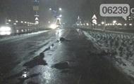 На Донбасі лихач збив на смерть двох чоловіків на пішохідному переході