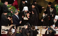 Новая церковь в Украине получила название