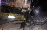 Смертельное ДТП во Львовской области: четверо погибших