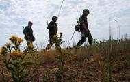 На Донбассе обстреляли село, ранен мирный житель