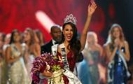 """Новой """"Мисс Вселенная"""" стала девушка из Филиппин"""