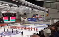 На турнире гимн Беларуси перепутали с хитом 70-х