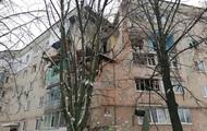 Взрыв в Фастове: пострадавшим выделили миллион гривен
