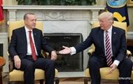 Трамп одобрил военную операцию Турции в Сирии - Эрдоган