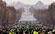 Франция не выполнит требования ЕС по бюджету