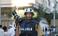 Репортеры без границ: С начала года погибло 80 журналистов