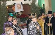 Во Львовской области из церкви украли Евангелие XVI века