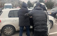 Чиновника Укрзалізниці затримали за хабарництво і розкрадання