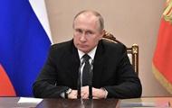 Путин назвал угрозы разрыва ракетного договора