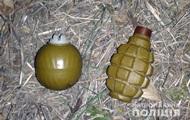 В Авдеевке пенсионер прятал гранаты, чтобы обменять на продукты