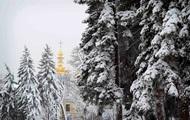 """Власти Киева """"отменили"""" снегопад в столице"""