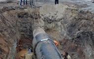 В Украине треть водопроводов в аварийном состоянии - Минрегион
