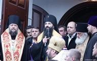 Замість Симеона: до Вінниці прибув новий глава єпархії УПЦ МП