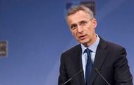 НАТО дал РФ