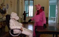 Клип Одесского зоопарка вызвал жаркие споры в Сети