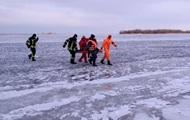 На озері в Одеській області зникли двоє рибалок