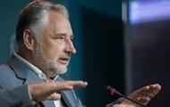 Жебривский сложил полномочия аудитора НАБУ