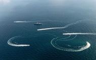 Украина снова пошлет корабли к Азову - Турчинов