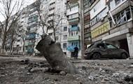 Число погибших мирных жителей на Донбассе снизилось вдвое