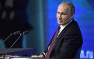 Керченский мост не мешает судоходству - Путин