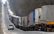 В ЕС согласовали ограничения по выбросу CO2 для грузовиков