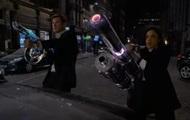 Вышел трейлер фильма Люди в черном-4