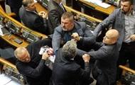 Итоги 20.12: Переименование УПЦ МП и драка в Раде