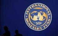 Украина получила 1,4 миллиарда долларов от МВФ