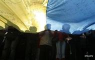 Украинцы не считают себя ответственными за результаты выборов - опрос