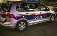 В Австрии произошла стрельба, есть жертвы