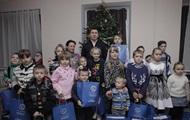Статус Групп оказала благотворительную поддержку детям-сиротам