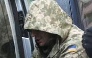 Украинский моряк Семидоцкий назвал себя военнопленным