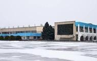 В Николаеве отменили первый рейс из аэропорта из-за низкого спроса