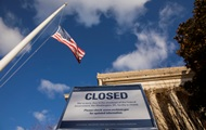 Сенат США не утвердил временный бюджет